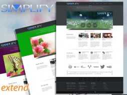 25 Best Free WordPress Themes For March 2013