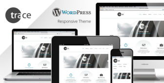 Top 20 Corporate WordPress Themes for April 2013