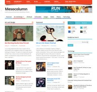 10 Best Free WordPress Themes For August 2013