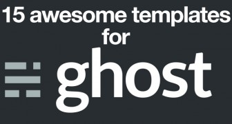 15 Best Ghost Templates