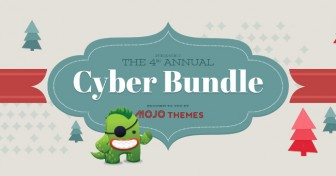 4th Annual MOJO Themes Cyber Bundle