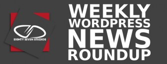 Weekly News Roundup No.8