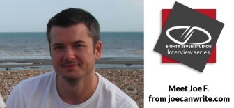 Meet Joe F. an Extraordinary Freelance Writer