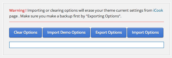 Tesla Framework Import & Export Options