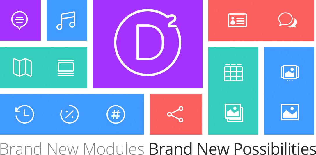 divi-modules
