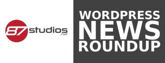 WordPress News Roundup No.12