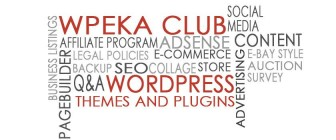 WPEka Club Giveaway: 5 x 1 Year Membership Plans