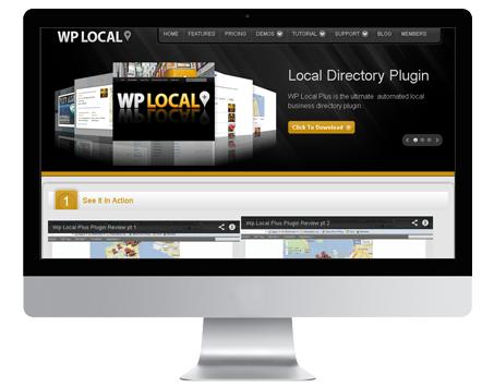 wp local
